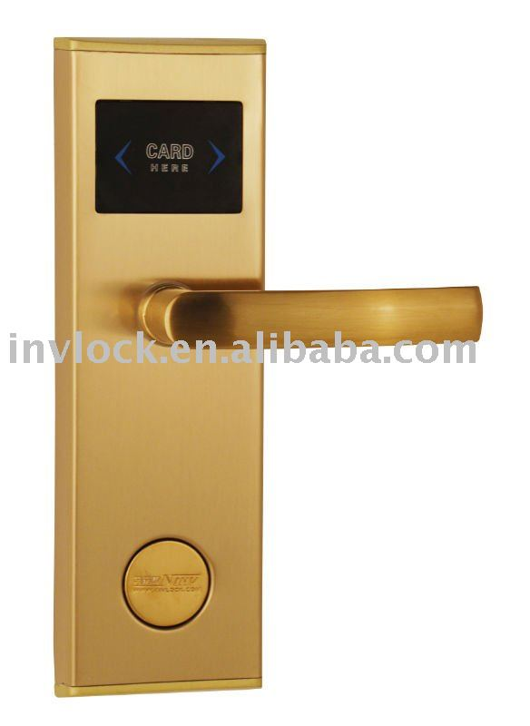 CIPHER HOTEL DOOR LOCK