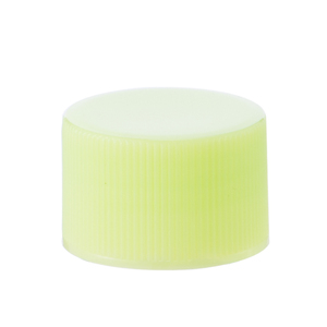 24-410 Plastic flip top cap for liquid soap shampoo cream lotion cosmetic products
