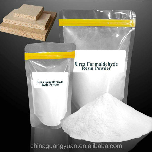 urea formaldehyde powder resin for manufacturing veneer and plywood products