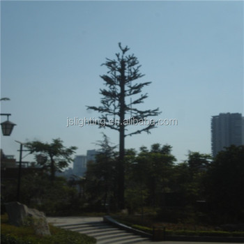 Hot sale promotion Gavanized Transmission pole Electricity Power Tower Pole from jiangsu yangzhou