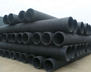 Cheap Prices 8 inch Corrugated Drainage Pipe