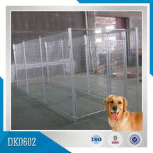 Outdoor Wire Mesh Fencing Dog Kennel