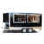 6M Enclosed Mobile Kitchen Used Food Trucks For Sale