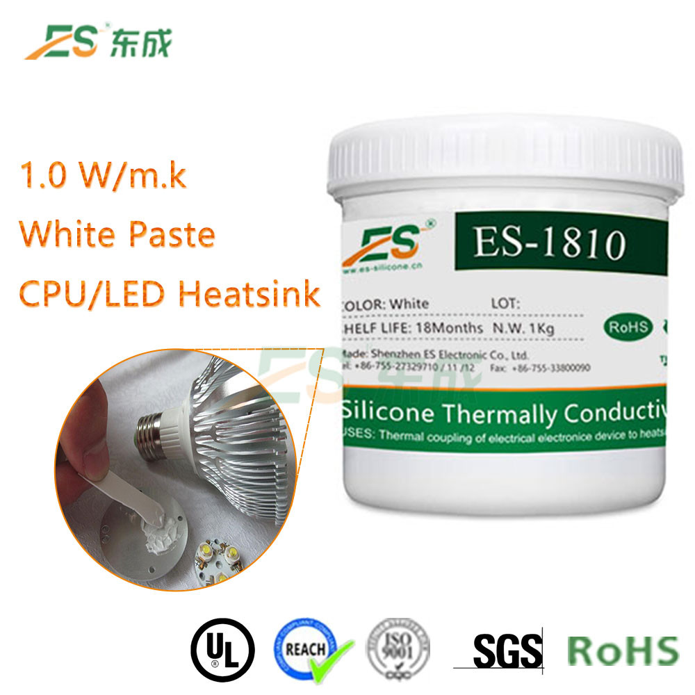 how to make heat sink paste
