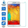Note3 glass protector tempered glass screen protector for samsung galaxy Note 3