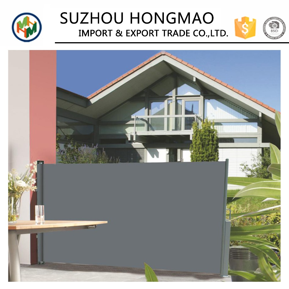 Retractable Patio Awnings Side Screens, Retractable Patio Awnings Side  Screens Suppliers And Manufacturers At Alibaba.com