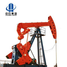 Zhongshi best selling oil well pumping unit