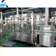 bottle juice filling machine/hot drinking filling machinery/orange juice bottling plant