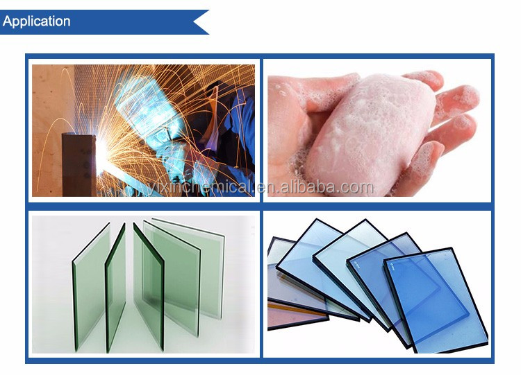 Yixin kno3 uses company for glass industry-8