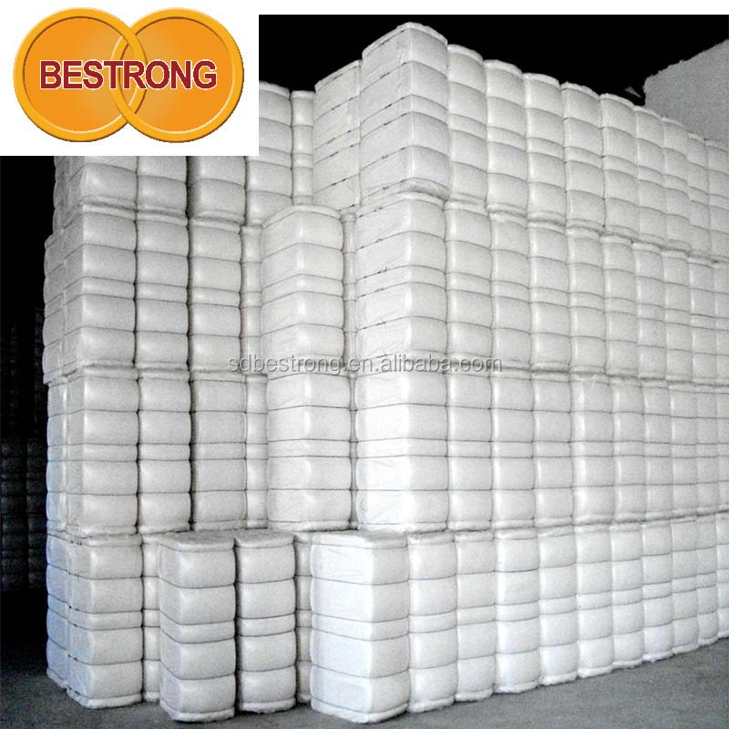 Low price high quality Bleached Cotton linter pulp for Fine paper