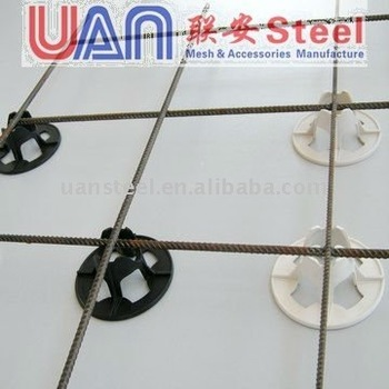 Plastic Rebar Chairs For Concrete Reinforcement Buy Rebar Cross