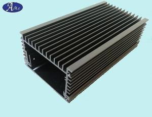 led extrusion al heatsink