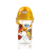 Unique 500ml plastic bpa free baby drinking bottle in bulk