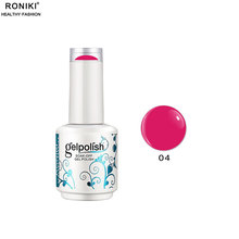 RONIKI 도매 중국어 못 beauty products 대 한 women sunshine <span class=keywords><strong>맛</strong></span> Rose red 못 폴란드어 brands 매니큐어 젤