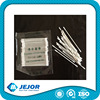 Lint Free Huby Paper Stick Cotton Buds Swabs