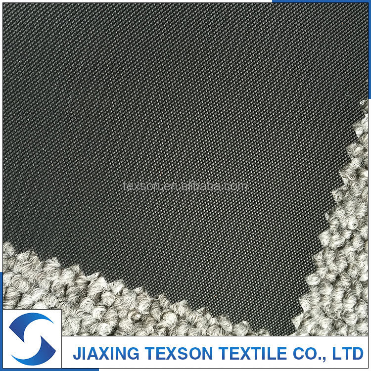 420d polyester oxford fabric with PVC coated