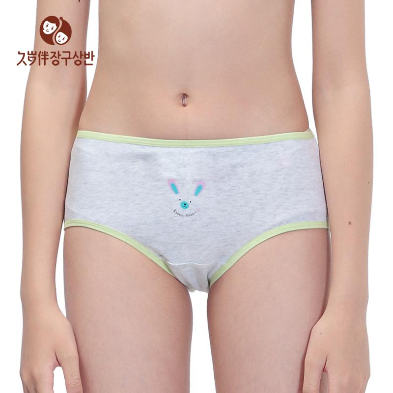 Suppliers Teen Panties 19