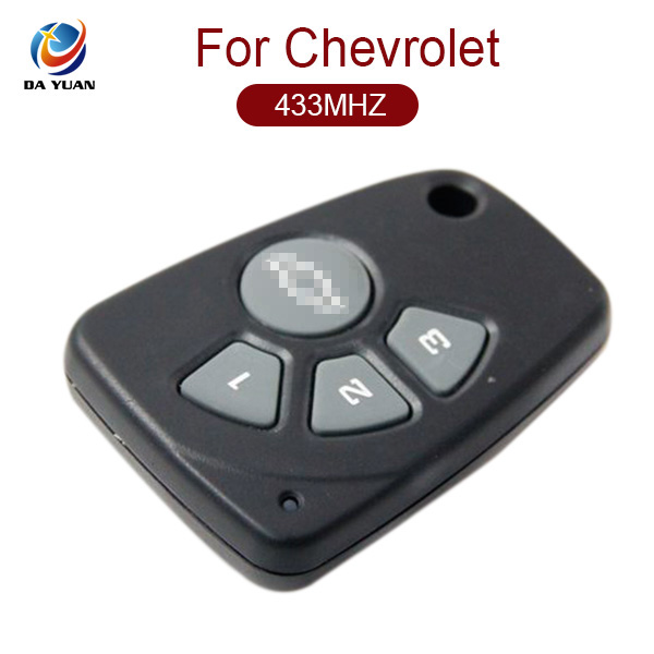3+1 button car key control with 433Mhz FCCID OHT692427AA for Chrysler 300c remote key[AK014001]
