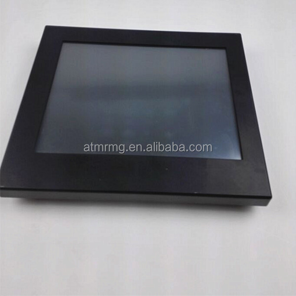Chinese Manufacturer Ncr Atm Parts Graphical Operator Panel ...