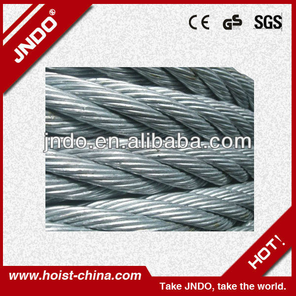 Hot Sell Jndo Steel Wire Rope - Buy Wire Rope,Stainless Steel Wire ...