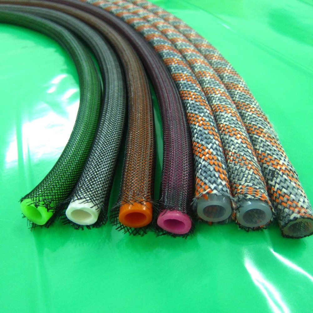Pet Monofilament Braided Expandable Electric Wire