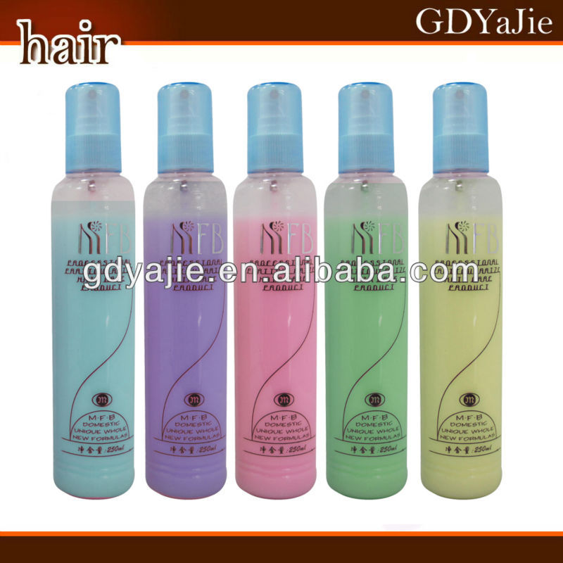 Nature hair repair lotion hair growth lotion professional hair lotion