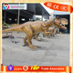 T rex Animatronics 5M length mechanical dinosaur king sex