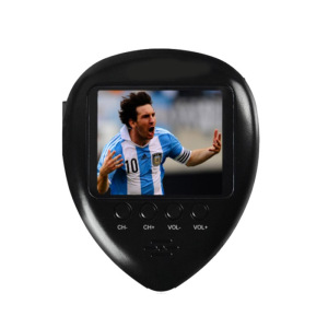 1.8 Inch Mini LCD Pocket TV Portable TV