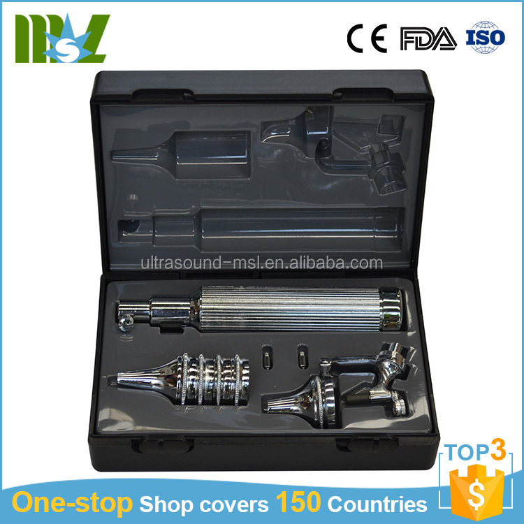 Professional medical portable direct ophthalmoscope prices China