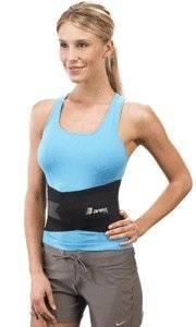 Basic Lumbar Support, Large