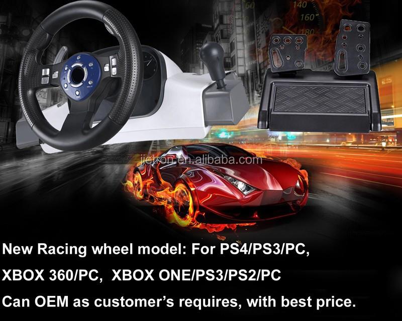 2016 projeto novo para xbox360 xbox one pc racing wheel steering roda roda jogo joysticks e. Black Bedroom Furniture Sets. Home Design Ideas
