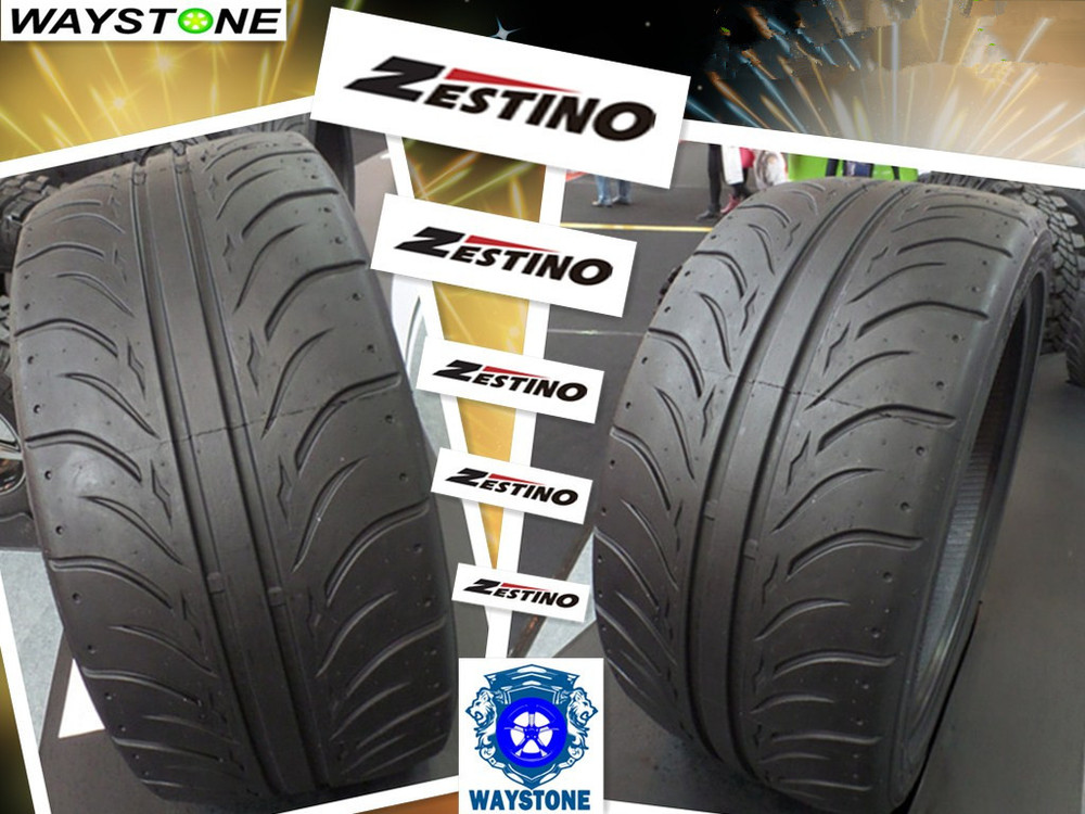 Best Budget Zestino Dino Racing Drift Car Tires 265 35r18 195