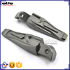 BJ-FP-002 Wholesale CNC Foot Pegs Motorcycle Footrest Part For Yamaha Tmax 530 Adjustable Rearset