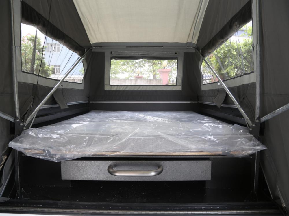 Australian Offroad Harten Boden Wohnmobil Anhänger Für Verkauf - Buy ...