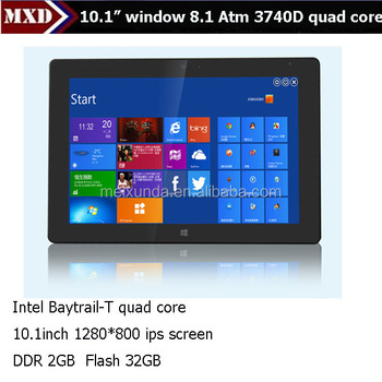 find stock reference number windows tablet