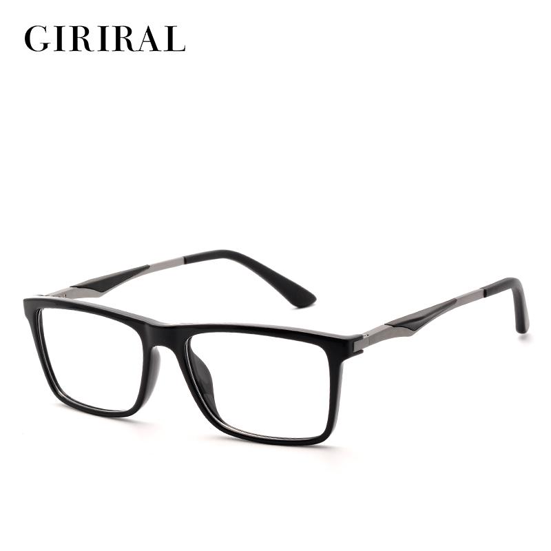 a3e316b2af Eyeglass Frame Brands Reviews. Parzin Titanium Eyeglasses Frames Men  Optical Glasses Frame Brand Reading Glasses Eyewear Lenses .