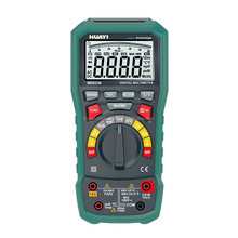 2015 New standard digital multimeter with usb interface