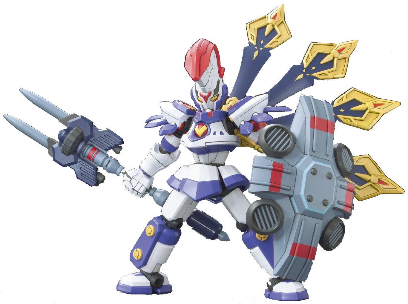 Buy The Little Battlers Hyper Function Lbx Achilles Ax 00 Perfect