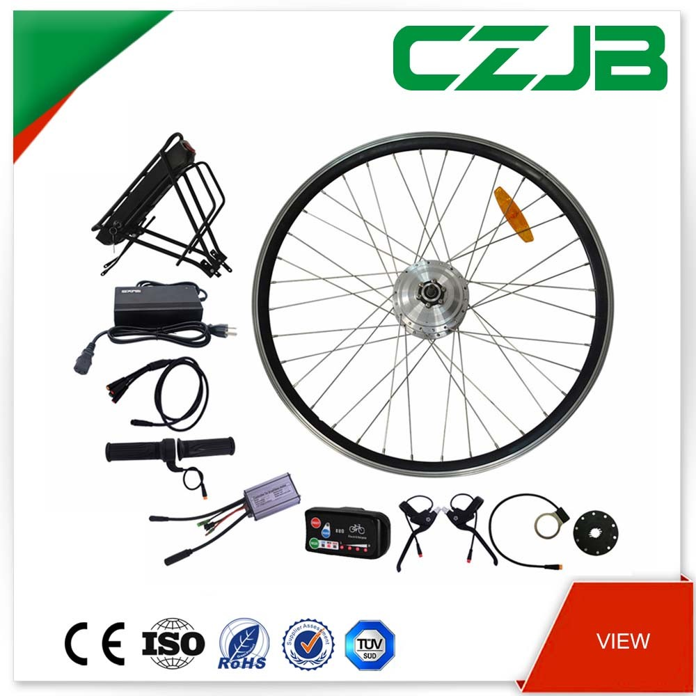 CZJB-92Q front drive electric bike pedelec kit 36V 250W