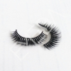 Perfect silk lashes korea PBT 3D silk eyelashes with lash packaging