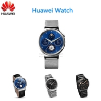 New Android Smart Watch with Heart Rate Monitor 2015 Smart Band Huawei Watch