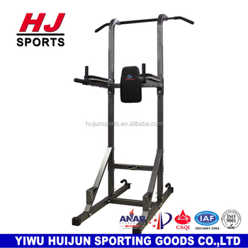 HJ-083 Chin-up Tower Fitness Workout Dipping Station Push Up Bar Multi  Functional fbd19eb871fa