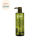 Private Label Deep Cleaning Tea Tree Oil Shampoo Sulfate Free Paraben Free Keratin Repair Hair Care Shampoo