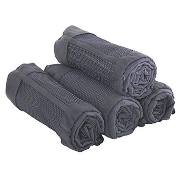 China promotion Microfiber Towel for Travel, Sports, Backpacking, Camping, Beach, Gym, Swimming