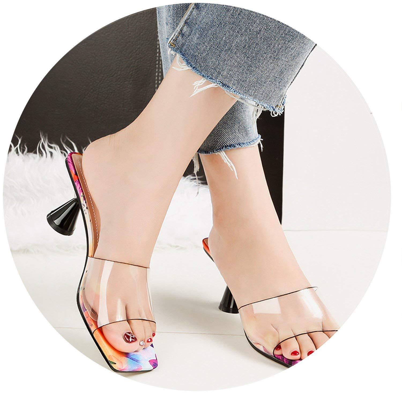 Wholesale & Retail 2012 NEW high heel sandal Suede rivets