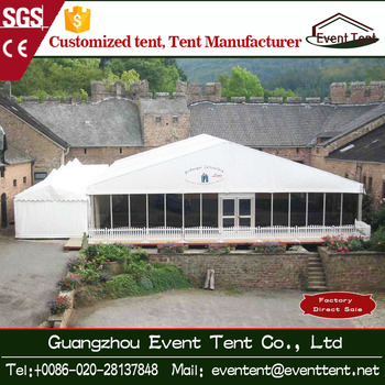 Guangzhou China tent manufacturer outdoor events PVC tent with aluminum frame : china tent manufacturer - memphite.com