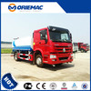 New SINOTRUK Water Tank Truck 4*2