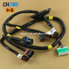 VDE approved Cables Made auto Wire Harness/Molex Connector/JST Connector Cables