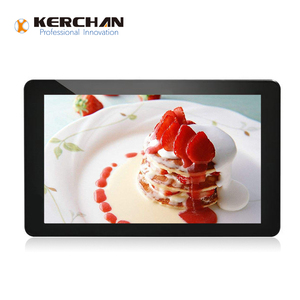 Motion sensor 10 inch high quality TV video player hot video player TV out USB video player