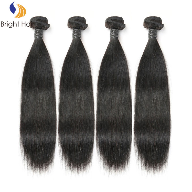 Wholesale Drop Shipping Mink Raw Unprocessed Virgin Cuticle Aligned Hair from India